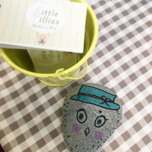 Hattylicious! #rockfriends #craftmarket #littletillies #craftmarket #littlecrafters #artsandcraftworkshops #stourbridge #artsandcrafts #crea