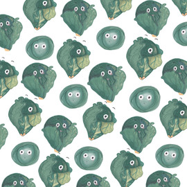 Sprout pattern