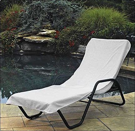 KNIDOS LOUNGE CHAIR COVER