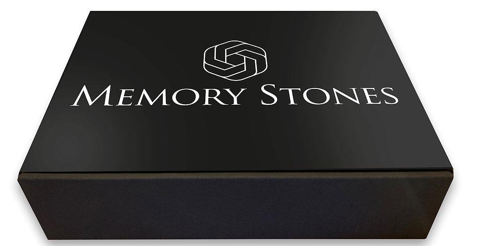 Memory Stone Gift Box