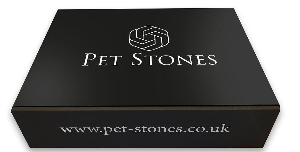 Pet Stone Gift Box