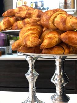 Pure Butter Croissants