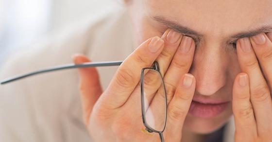 Síndrome de Burnout (esgotamento profissional)