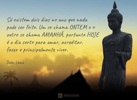 10 Pensamentosde Dalai Lama que vão mudar sua formade pensar sobre a vida