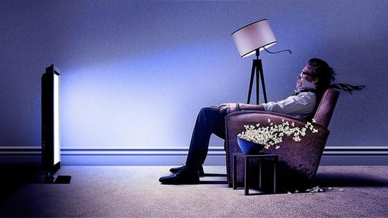 Quem tem problemas de relacionamento é mais viciado em séries. Descubra o motivo bizarro!