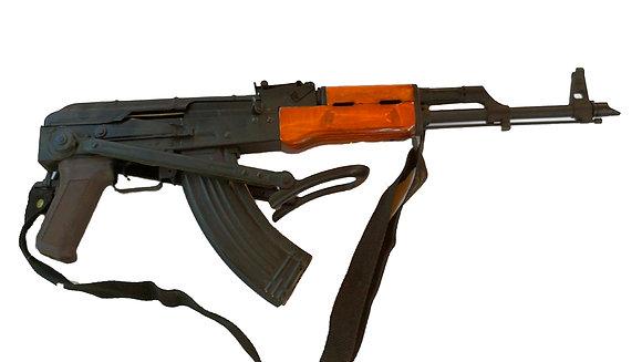 Réplica de AK-47 mod paracaidista