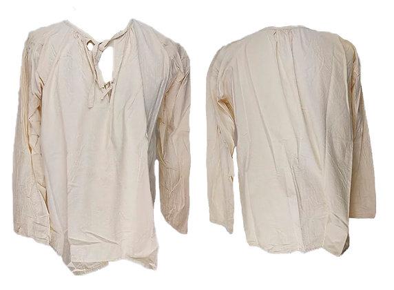 Camisa mujer en lino