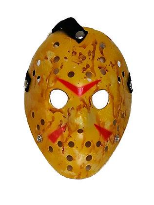 Máscara jugador de hockey asesino