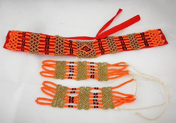 Instrumentos rituales Tana Toraja