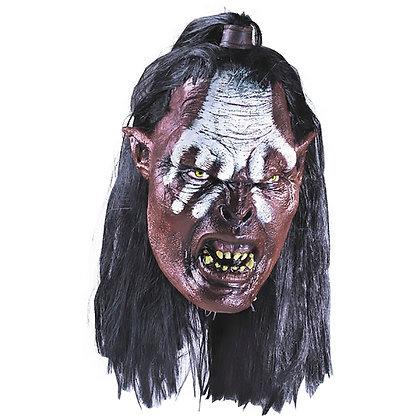 mascara integral latex Uruk Hai oficial