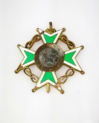 Medalla conmemorativa (5´5 cm)