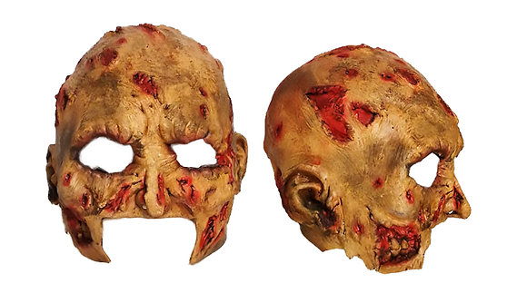 Máscara látex Freddy Krueger