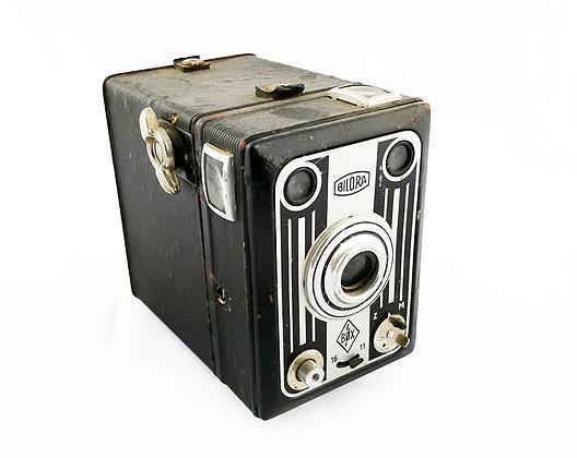 Cámara fotográfica Bilora  Blitzbox C
