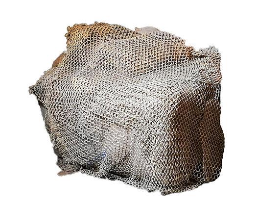 Redes cubre fardos