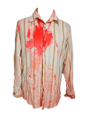 Camisa hombre zombi