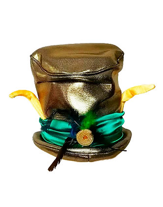 Sombrero fantasía sombrerero loco