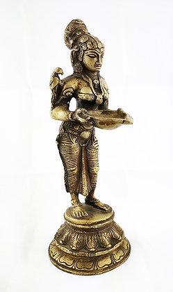 Figura ceremonial