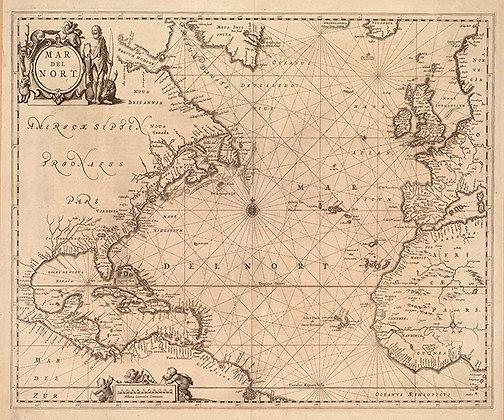 Cartas náuticas