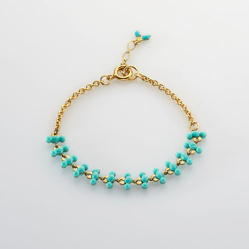 Millet turquoise