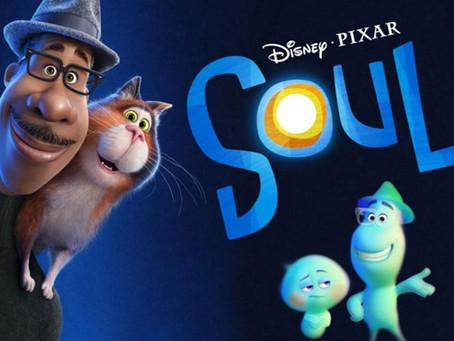 """""""Soul"""" y el modo en que elegimos vivir"""
