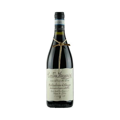 Montepulciano d'Abruzzo (Il Vino dal Tralcetto Riserva)
