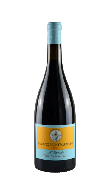 IL CARRUBO MONTECARRUBO WINE - IGT Terre Siciliane  ITALIEN