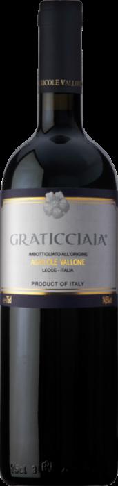 Salento IGT Graticciaia 2015 - Vallone