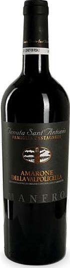 Amarone della Valpolicella DOCG -  Manfro Tenuta Sant'Antonio Antonio Famigl