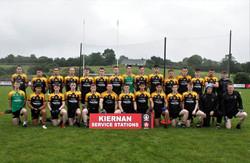 Senior Squad ACFL