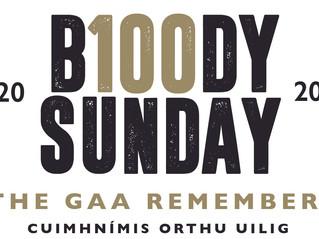 100th Anniversary of Bloody Sunday