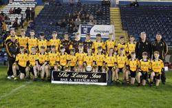 U15 Division 2 Championship