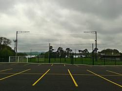 Car Park & Astro Pitch
