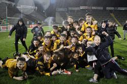 U15 D2 Champions