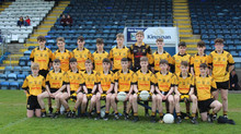 U17 Division 3 League Winners