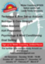 Trinity archery Face bok ad.jpg