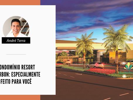Condomínio Resort Bourbon: especialmente feito para você