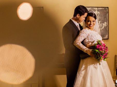 Casamento de Letícia Rodrigues e Lucas Rodrigues