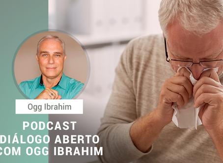 Podcast - Diálogo Aberto com Ogg Ibrahim