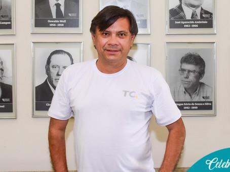 Ângelo Ximenes é eleito presidente do Sindicato Rural de Dourados