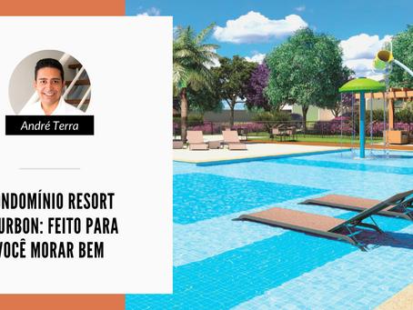 Condomínio Resort Bourbon: feito para você morar bem
