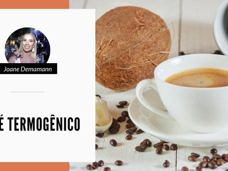 Café Termogênico