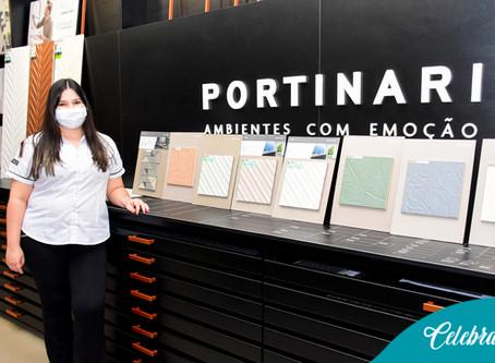 """Primeira Linha realiza Live """"Portinari Concept"""""""