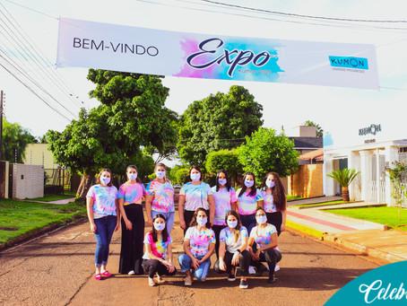 EXPO KUMON 2020 - UNIDADE PROGRESSO - Versão Drive Thru