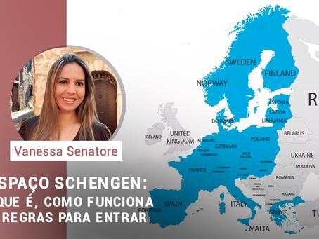 Espaço Schengen: o que é, como funciona e regras para entrar