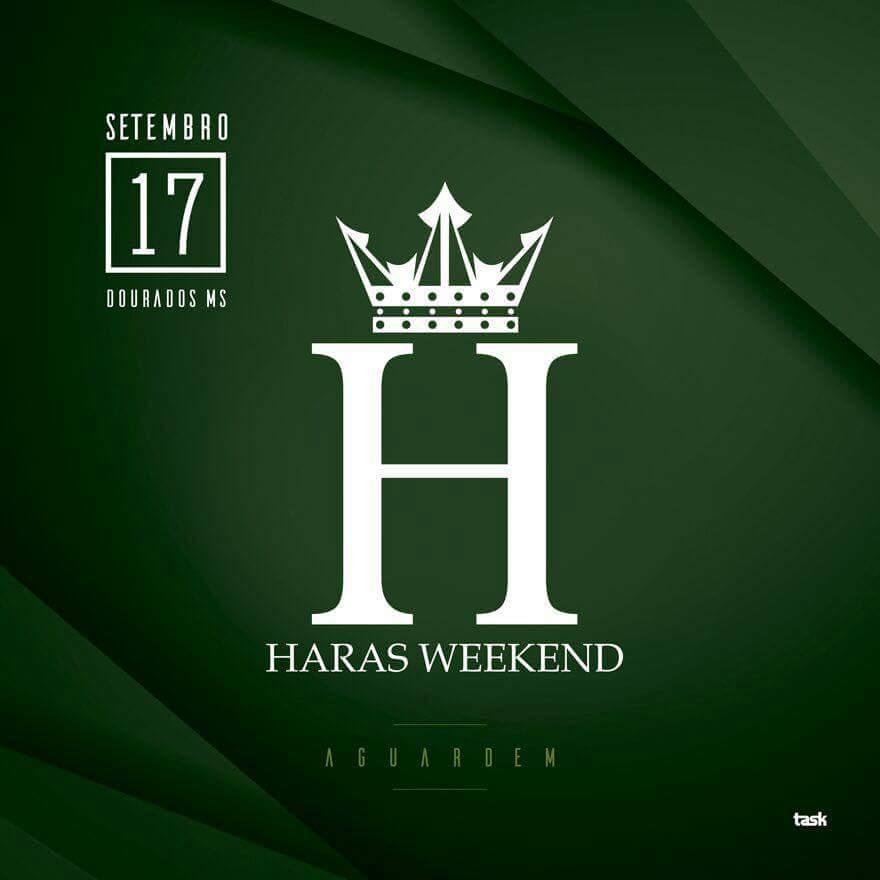 Haras Weekend