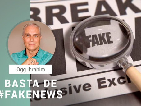Basta de #FakeNews