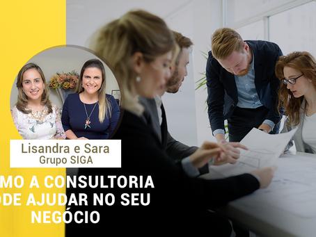 Como a consultoria pode ajudar no seu negócio