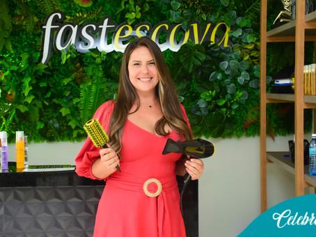 Inauguração Fast Escova Dourados