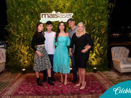 Ponta Porã celebra a chegada da Maislaser