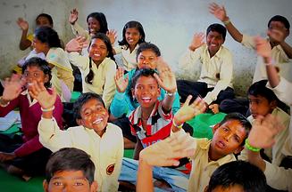 Children waving OAI.png